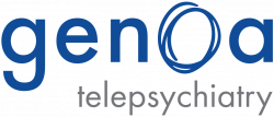 Genoa Telepsychiatry